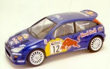 Heller kit 1:43 Ford Focus Wrc Red Bull Rally Germany 2001