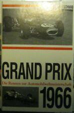* GRAND PRIX 1966 Ulrich Schwab limitierte Ausgabe von 1992  SONDERAKTION
