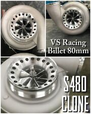VS Racing VSR 80MM Billet Wheel T4 Turbo - S480 Clone LS/L33/LQ4/LQ9 5.3/6.0/6.2