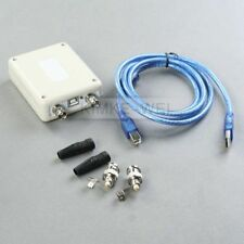 2 Kanal USB Speicher-Oszilloskop digital für PC NEU