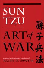 The Art of War (History and Warfare) by Sun Tzu