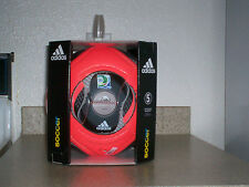 $0 USA Shipping With Adidas Size 5 FIFA 2013 Cafusas Glider Match Ball Replica
