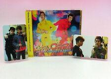 Super Junior Oppa, Oppa DONGHAE & EUNHYUK Japan CD+2 Photo cards  AVCK-79064