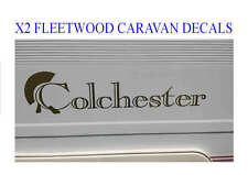 colchester caravan products for sale | eBay on
