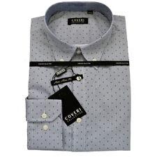 Camicia Coveri Collection - Uomo - Manica Lunga - Semi Slim Fit - M, L, XL, XXL