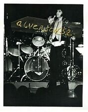 ELVIS PRESLEY VINTAGE Unpublished PHOTO - TUSCALOOSA, AL - NOVEMBER 14, 1971