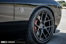 Holden HSV Commodore R8 BC Forged 20 Inch Modular 2 Piece Custom Wheel Package