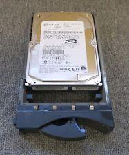 """IBM MAP3367NC 33P3373 36GB 1000 RPM 3.5"""" Ultra 320 SCSI HDD Hard Drive"""