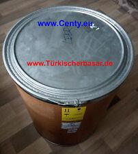 Papptonne Thermo 50L Pappbehälter Futtertonne Lagerbehälter Papiertonne Fass