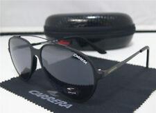 New Pattern Men & Women Retro Sunglasses Fashion Matte Black Glasses C-31 W/Box