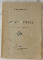 Nunzio Maugeri - Antonio Barbera con 24 disegni