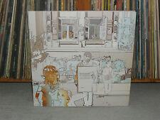 HUT RECORDINGS 1991-2001 2x LP VINYL PROMO COMPILATION SMASHING PUMPKINS VERVE