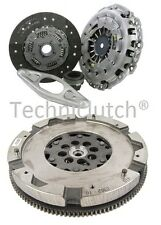 LUK DUAL MASS FLYWHEEL DMF AND CLUTCH KIT FOR BMW 3 SERIES 325 D / 330 D