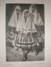 Lagarteranas J Ortiz Echague art photograph 1948