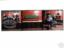 KING COBB STEELIE PROMO 8X10 PHOTO Nettwerk Records