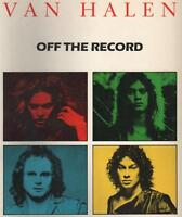 Musiknoten - Van Halen - Off The Record
