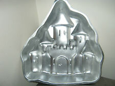 Wilton Enchanted Castle Cake Pan (2105-2031,1998)