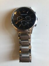 Emporio Armani AR-2460 Stainless Steel Mens Watch
