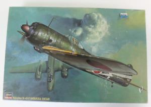 Hasegawa Nakajima Ki-43-II Hayabusa (Oscar) 1/32 8053