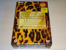Only Fools And Horses: The Complete Series Collection - NEW & SEALED UK DVD SET