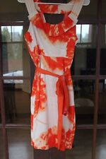 Anthropologie dress, size 2, Moulinette Soeurs