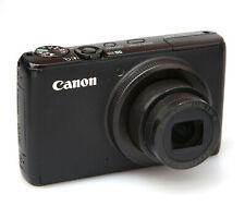 Cámara Digital Canon Powershot S9 Compacta de 10 Megapíxeles -
