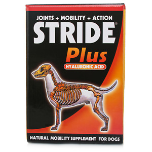 Stride Plus Liquid Joints & Mobility Supplement 200ml/500ml Glucosamine