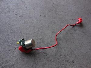 Sachs SFM ZZ SuperMoto SM 125 Magnetschalter