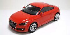 1:18 Audi TT 2006 1/18 • MINICHAMPS 100015021