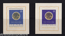 More details for albania - 1964 new moon - u/m - sg ms831a - perf & imperf