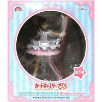 New Card Captor Sakura Special Figure Platinum Stars CLAMP FuRyu JAPAN F/S J9158