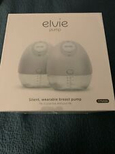 Elvie® Wearable Double Electric Breast Pump New