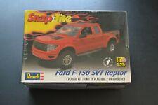 Revell Ford F150 SVT Raptor Model Kit SEALED