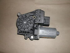 Audi A6 C5 Front Electric Window Motor NS Left 4B0959801D