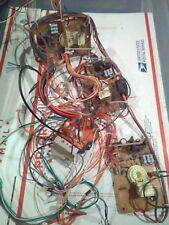 sega star wars pod racer arcade big screen toshiba monitor chassis part #5