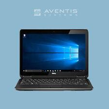 Dell Latitude E7440 Intel i7-4600U 2.1GHz /8GB / 256GB SSD / Win 7 / Touchscreen