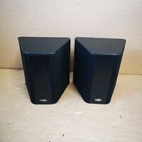 Eltax HT-2 Bipolar Surround Speakers