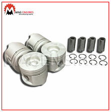 PISTON & RING SET 0.50 SIZE NISSAN YD25 DTi FOR D22 NAVARA KING CAB & FRONTIER