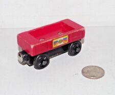 Thomas & Friends Wooden Railway Train Tank Jelly Bean Cargo Car - Guc, 2003