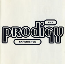 THE PRODIGY Experience LP Vinyl BRAND NEW 2008
