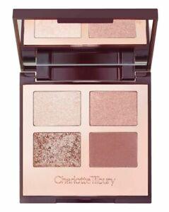 Charlotte Tilbury Luxury Eyeshadow Palette Bigger, Brighter Eyes - Exaggereyes