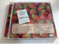 CD HOT SUMMER 2002 LA MUSICA DELL'ESTATE UNO