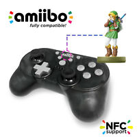Old Skool PROMini Wireless Controller for Nintendo Switch - Black
