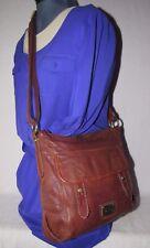 Fossil Long Live Vintage Tessa Cross body purse handbag ZB5286