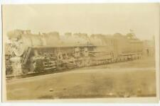 Central of Vermont Railroad Engine No. 704 photo