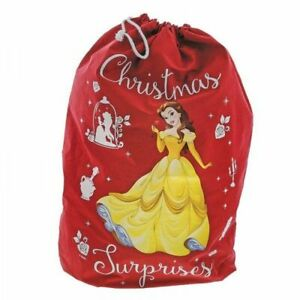 Disney A30229 Belle Sack New With Tag