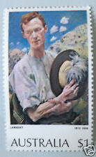 300 Australian Full Gum $1 Postage Stamp Mint - Face $300, with GST Tax Invoice