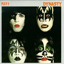 Kiss - Dynasty [New CD]