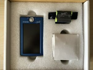 Optelec Compact + Boxed with Mains charger, Batteries, Carry pouch, Lanyard
