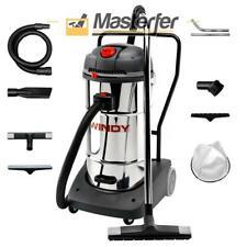 Lavor Windy 365 IR Aspiratore per polvere e liquidi Aspirapolvere aspiraliquidi